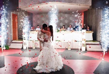 Μουσική κάλυψη σε γάμο